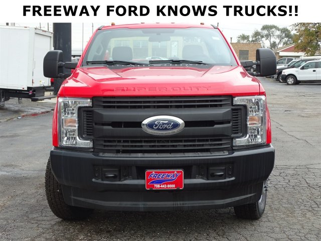 2017 F-350 Regular Cab DRW 4x4, Cab Chassis #1802 - photo 6