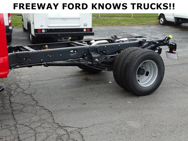 2017 F-350 Regular Cab DRW 4x4, Cab Chassis #1802 - photo 9