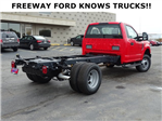 2017 F-350 Regular Cab DRW 4x4, Cab Chassis #1802 - photo 1