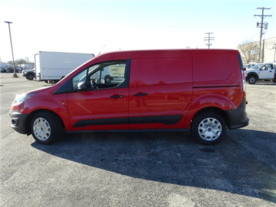2018 Transit Connect, Cargo Van #1803 - photo 8