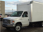 2018 E-350 4x2,  Rockport Cutaway Van #1823 - photo 4
