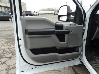 2018 F-350 Regular Cab DRW, Palfinger Heavy Duty Stakebeds Stake Bed #1838 - photo 11