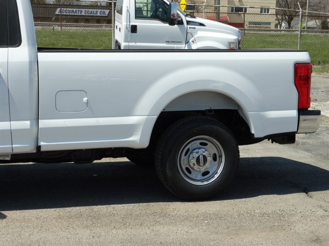2018 F-250 Regular Cab 4x2,  Pickup #1850 - photo 9
