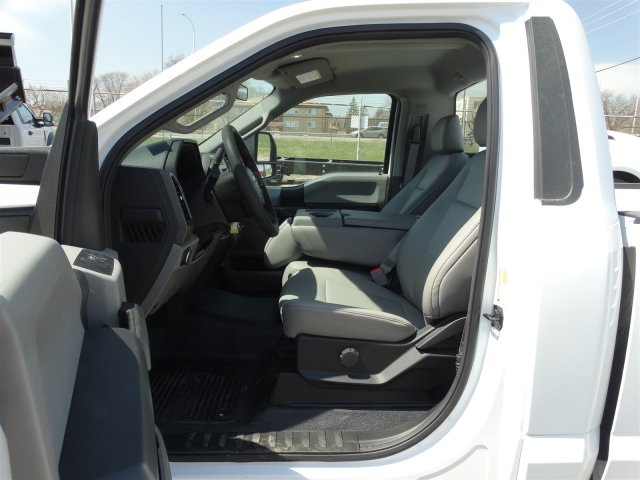 2018 F-250 Regular Cab,  Pickup #1850 - photo 12