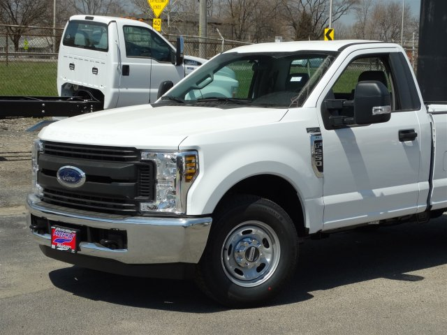 2018 F-250 Regular Cab 4x2,  Pickup #1850 - photo 4