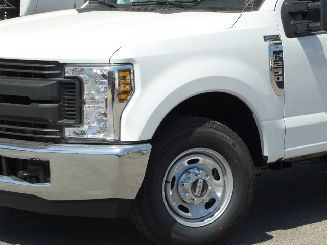 2018 F-250 Regular Cab,  Pickup #1850 - photo 5