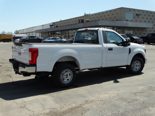 2018 F-250 Regular Cab 4x2,  Pickup #1850 - photo 2