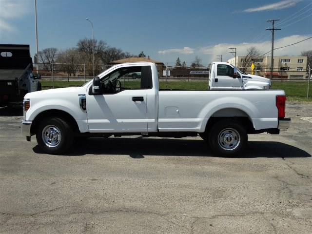 2018 F-250 Regular Cab 4x2,  Pickup #1850 - photo 8