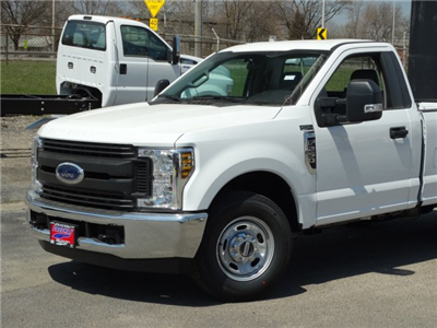 2018 F-250 Regular Cab, Pickup #1850 - photo 4