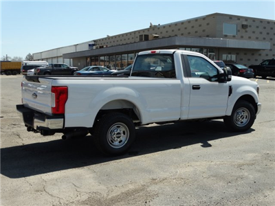 2018 F-250 Regular Cab, Pickup #1850 - photo 2
