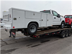 2018 F-350 Regular Cab DRW, Reading Service Body #1859 - photo 1