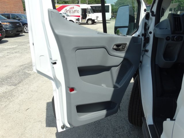 2018 Transit 250 Med Roof,  Empty Cargo Van #1861 - photo 10