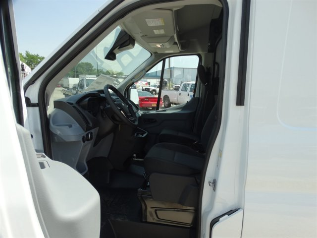2018 Transit 250 Med Roof,  Empty Cargo Van #1861 - photo 11