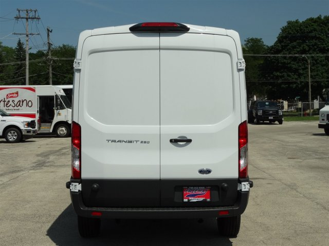 2018 Transit 250 Med Roof,  Empty Cargo Van #1861 - photo 7