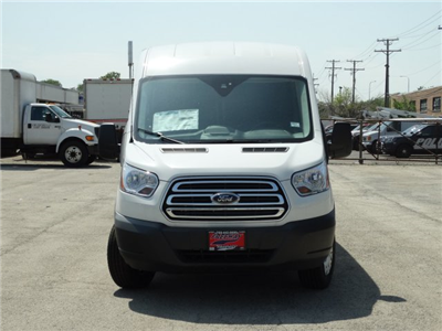 2018 Transit 250 Med Roof,  Empty Cargo Van #1861 - photo 6