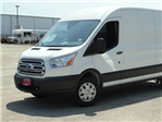 2018 Transit 250 Med Roof,  Empty Cargo Van #1861 - photo 4
