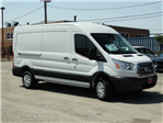2018 Transit 250 Med Roof,  Empty Cargo Van #1861 - photo 1