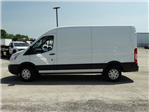 2018 Transit 250 Med Roof,  Empty Cargo Van #1861 - photo 8
