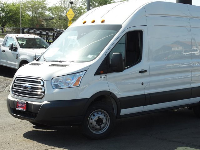 2018 Transit 350 HD High Roof DRW, Cargo Van #1863 - photo 3