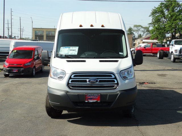 2018 Transit 350 HD High Roof DRW, Cargo Van #1863 - photo 5