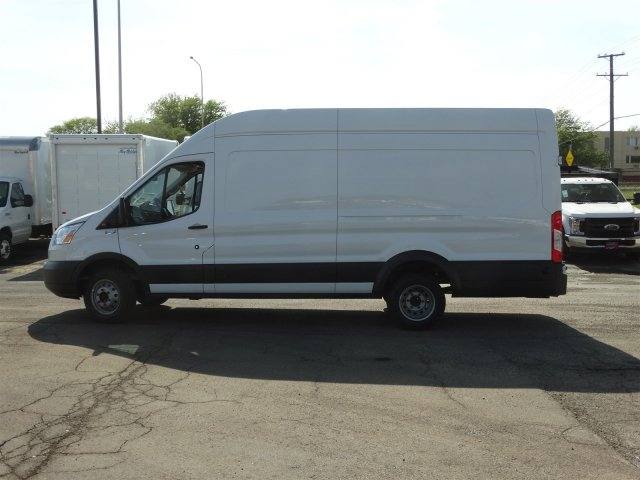 2018 Transit 350 HD High Roof DRW, Cargo Van #1863 - photo 8