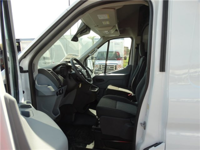 2018 Transit 350 HD High Roof DRW, Cargo Van #1863 - photo 11