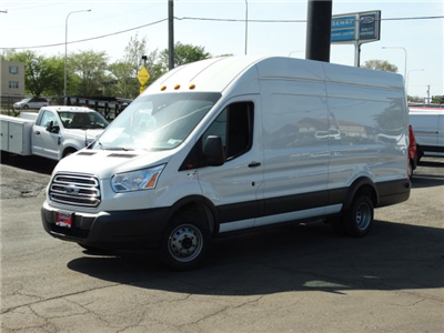 2018 Transit 350 HD High Roof DRW, Cargo Van #1863 - photo 1