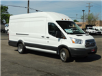 2018 Transit 350 HD High Roof DRW, Cargo Van #1863 - photo 6