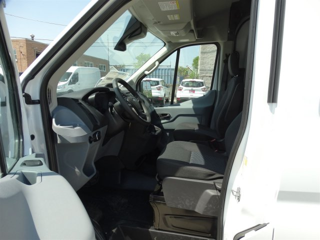 2018 Transit 250 Med Roof,  Empty Cargo Van #1864 - photo 11