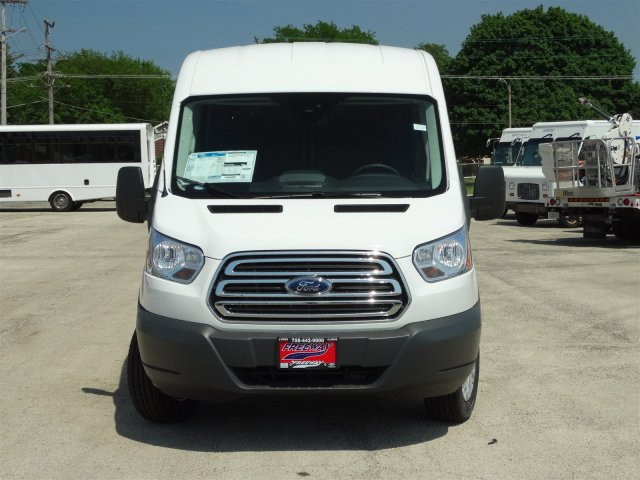 2018 Transit 250 Med Roof,  Empty Cargo Van #1864 - photo 6