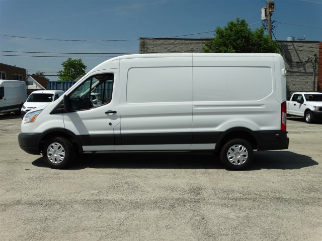2018 Transit 250 Med Roof,  Empty Cargo Van #1864 - photo 8