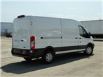 2018 Transit 250 Med Roof,  Empty Cargo Van #1864 - photo 1