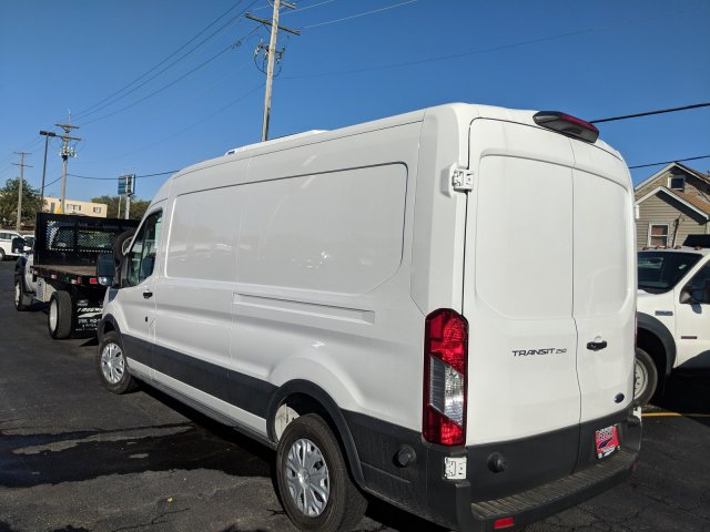 2018 Transit 250 Med Roof 4x2,  Thermo King Refrigerated Body #1867 - photo 3