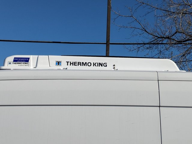 2018 Transit 250 Med Roof 4x2,  Thermo King Refrigerated Body #1867 - photo 6