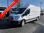2018 Transit 250 Med Roof 4x2,  Thermo King Refrigerated Body #1867 - photo 1