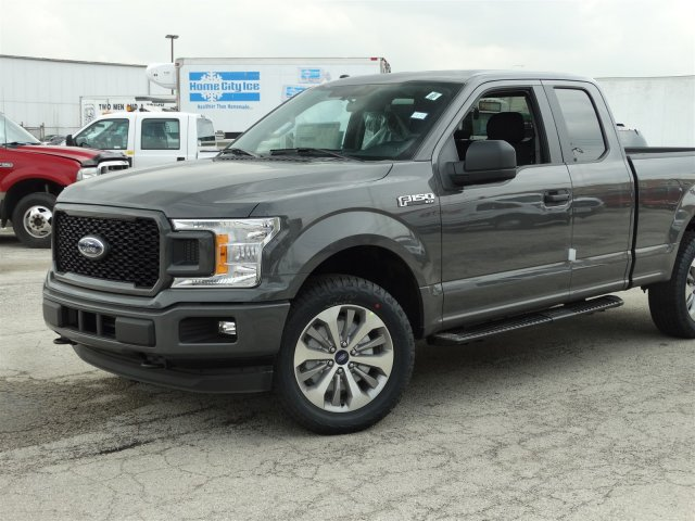 2018 F-150 Super Cab 4x4,  Pickup #1870 - photo 3
