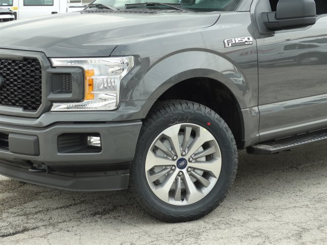 2018 F-150 Super Cab 4x4,  Pickup #1870 - photo 4