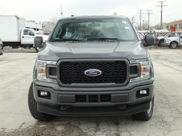2018 F-150 Super Cab 4x4,  Pickup #1870 - photo 5