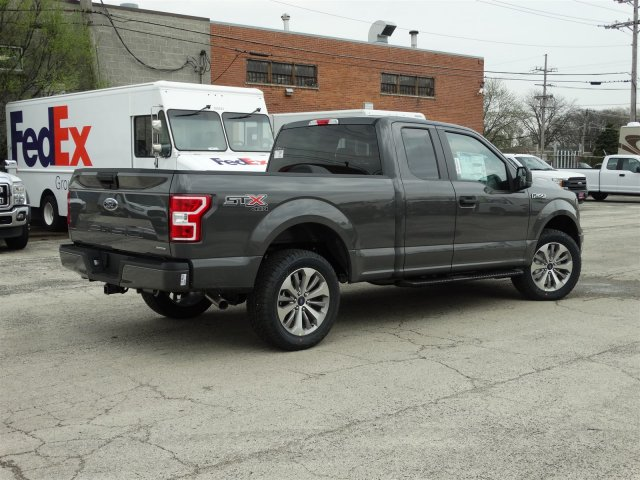 2018 F-150 Super Cab 4x4,  Pickup #1870 - photo 2