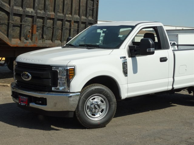 2018 F-250 Regular Cab,  Pickup #1874 - photo 3