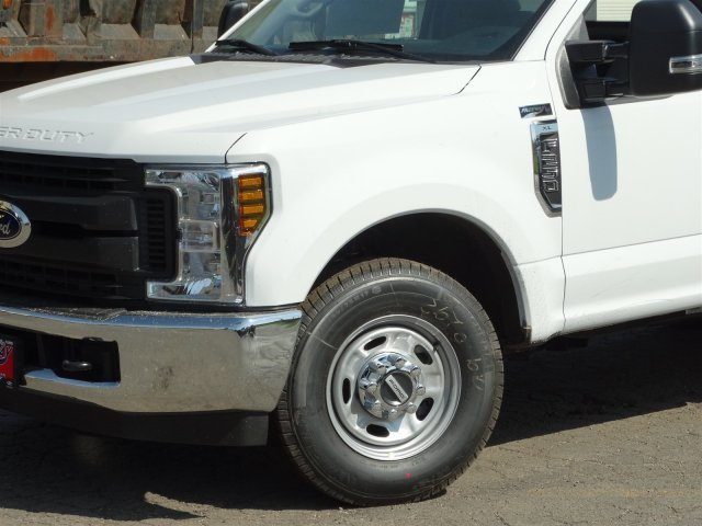 2018 F-250 Regular Cab,  Pickup #1874 - photo 4