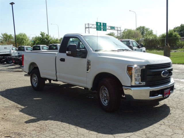 2018 F-250 Regular Cab,  Pickup #1874 - photo 6