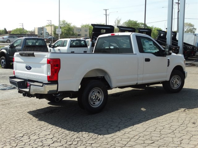 2018 F-250 Regular Cab,  Pickup #1874 - photo 2