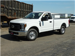 2018 F-250 Regular Cab,  Pickup #1874 - photo 1
