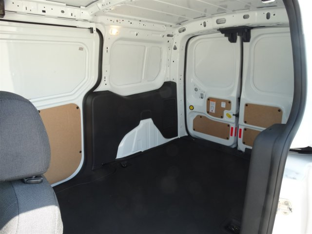 2018 Transit Connect 4x2,  Empty Cargo Van #1877 - photo 2