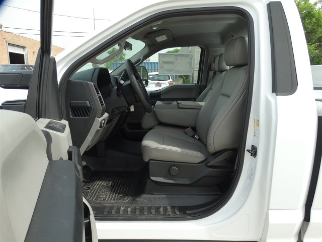 2018 F-250 Regular Cab,  Pickup #1884 - photo 11