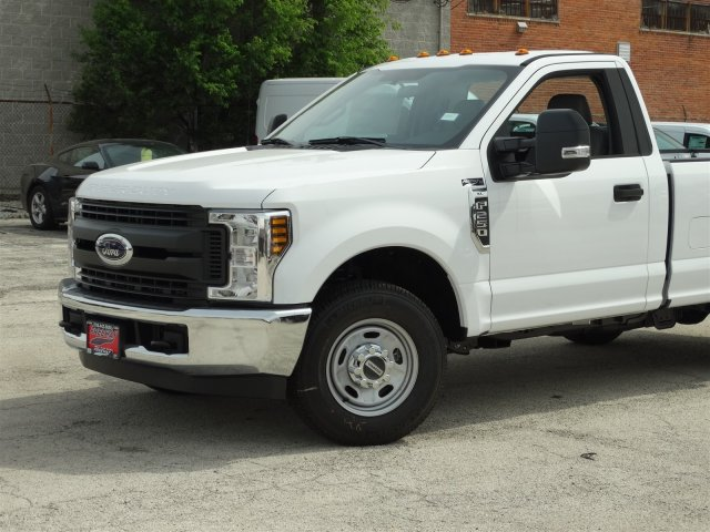 2018 F-250 Regular Cab 4x2,  Pickup #1884 - photo 4