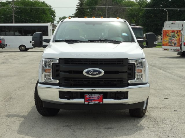 2018 F-250 Regular Cab 4x2,  Pickup #1884 - photo 6