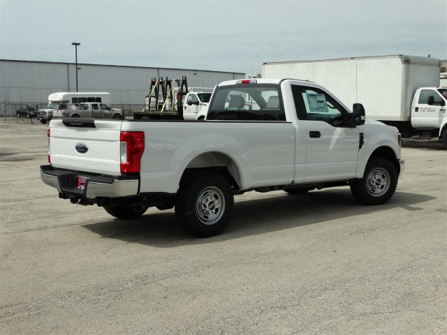 2018 F-250 Regular Cab 4x2,  Pickup #1884 - photo 2