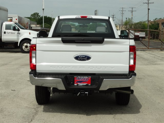 2018 F-250 Regular Cab 4x2,  Pickup #1884 - photo 7